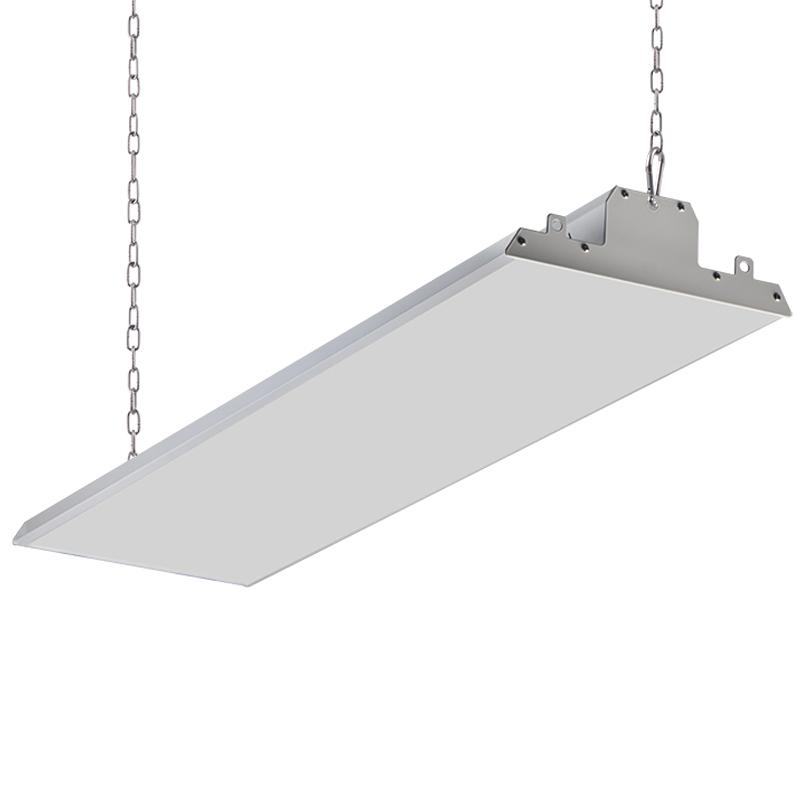 Suspended Linear Led Lighting (6)