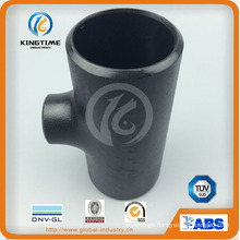ASME B16.9 Butt Welding Fittings Reducing Tee Kt0330)