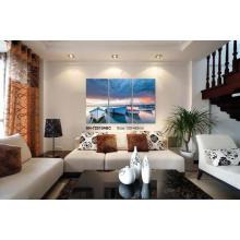 China Fabrik Verkauf Hausgarten Acrylmalerei