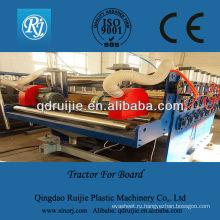 Производство листа Celuka пены ПВХ линия 1220 * 2440 мм