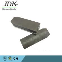 L-170 Diamond Metall Bond Schleifmittel Fickert für Granit