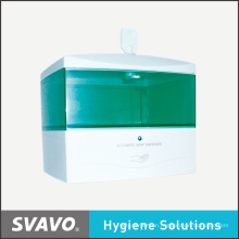 See-Through Tank Touch Free Automatic Soap Dispenser (V-420)