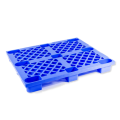 The Grid Nine Feet Single Board Plastic Pallets