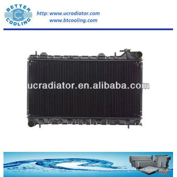 Radiateur pour Subaru