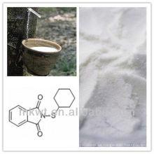 goma antiscorching PVI (CTP) CAS NO.17796-82-6 para el caucho natural y caucho de butadieno del estireno,