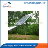 Popular solar panel pole mounting structure/bracket/system