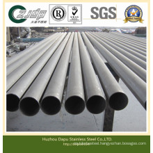 AISI 316 304 Stainless Steel Seamless Tube