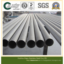 AISI 316 304 Бесшовная трубка из нержавеющей стали