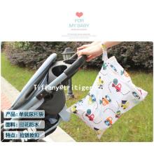 Hochwertige Organizer Mama Tasche Großhandel hängen Baby Wickeltasche