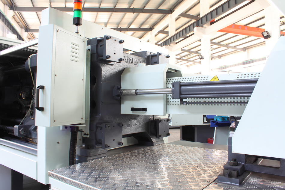 Plastic Iinjection Molding Machine Supplier
