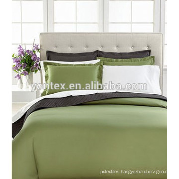 Hotel Bamboo sheet bedding set fabric