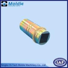Pièces moulées sous pression avec le moule de moulage mécanique sous pression de zinc et d'aluminium
