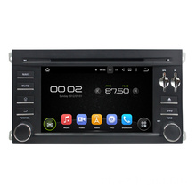 Porsche Cayenne Android Car Multimedia Player