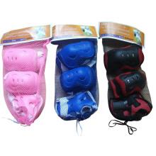 Детское защитное снаряжение для роликовых коньков