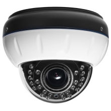 1.3 Mega 2.8-12mm Varifocal lente HD-SDI Cámara domo IR Warterproof y Vandal-prueba