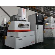 Machine d'électro-érosion par fil CNC