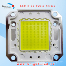 50W COB Bridgelux LED Módulos Chip