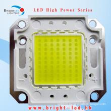 50W COB Bridgelux светодиодные модули чип