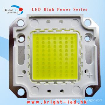 50W COB Bridgelux LED Modules Chip