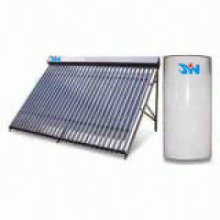 high pressure solar energy water heater for solar system
