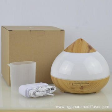 Wholesale Cold Ultrasonic Round Air Diffuser 300ml