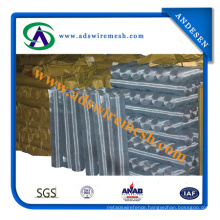 18X14 Mesh Aluminum Alloy Window Screen