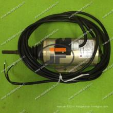 / ZDS150 / 100-30 Kone TM140 Эскалатор с энергосберегающим магнитом Тормозные / Конечные части