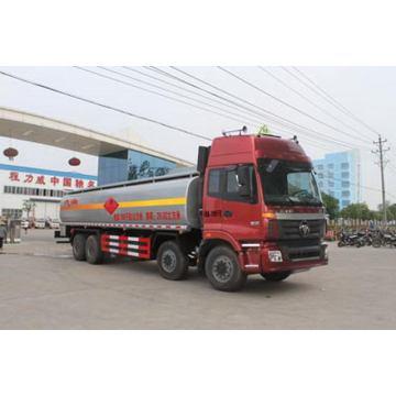 FOTON AUMAN 8X4 33000Litres Fuel Tank Truck