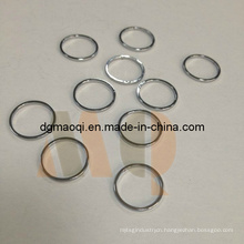Copper Turning Parts for CNC Parts (MQ723)