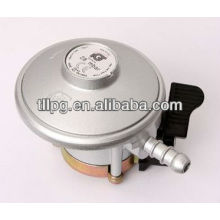 Regulateur réducteur de cuisson au gaz LGG de 27 mm pour bouteille de gaz