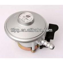 Nigéria regulador de redução do fogão do lpg da entrada de 27mm para o cilindro de gás