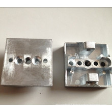 Zinc Profile Cover/ Zamak Furniture Part/ Zinc Part