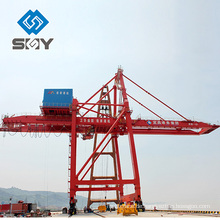 Berühmtes Marken-Schiff 12ton China, zum des Portalkranes eot zu stützen
