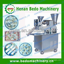 Bolinho de massa automático e invólucros de wonton que fazem a máquina