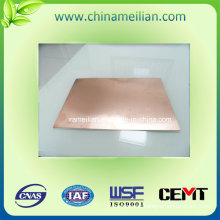 9335 Aluminum Copper Sheet
