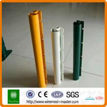 Toutes sortes de poteaux de clôture en fil métallique (manufactory)
