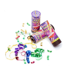 Colored Biodegradable Tissue Paper Confetti Wedding Party Hot Sales Biodegradable Confetti Poppers