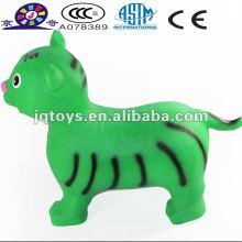 NEWS Hersteller verkaufen Jumping Tier Spielzeug Tiger