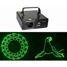 150mW SD Card Animation Green Laser (AS100)