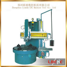 Single-Column Conventional Lathe Machine Vertical for Sale