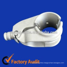 aluminum die casting insulator fittings for power tool parts
