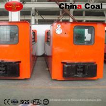 5t Underground Mining Diesel Locomotive