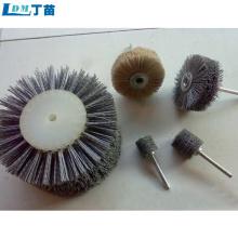 brosse tampico en fil de fer personnalisable antistatique