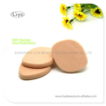 Customized Makeup Sponge Cosmetic Puff Bending Sponge