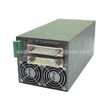 Stromversorgung 1500W mit Eingang 5V, 9V, 12V, 15V, 24V, 48V, 60VAC 1500W Netzteil