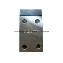 High Quality and Good Price T78/B Machined Guide Rail