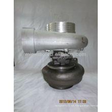 Turbocargador ZAX450 P / N: 114400-3830 para el motor 6RB1