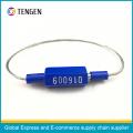 Metal Wire Security Lock Seal com várias cores Type 4