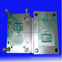 Outil pour injection en plastique pour pièces électroniques