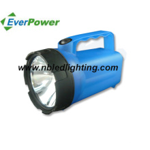 Lanterna de acampamento 4D 8LED flutuante (cl-1013)
